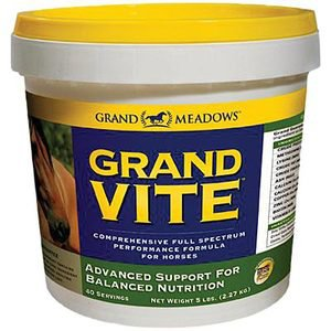 Grand Vite Supplement