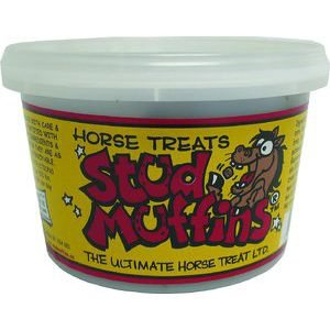 STUD MUFFIN TUB 10 OZ