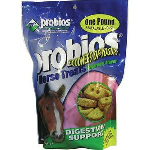 Probios Digestive Supplement Treats