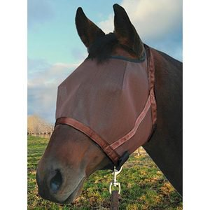 Kensington CatchMask? Fly Mask without Ears