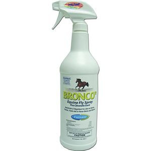 Bronco E Fly Spray