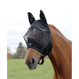 Riders International Fly Mask with Ears