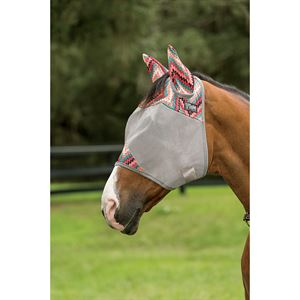 CSHL DSGNR LINE FLY MASK W/EAR