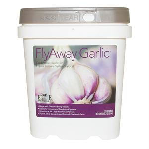 ARENUS FLY-AWAY GARLIC-2LB