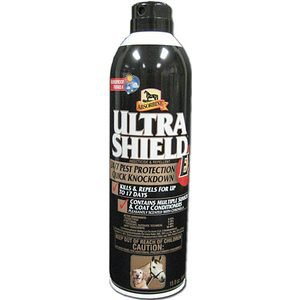Absorbine® Ultra Shield® EX Continuous Sprayer