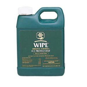 Farnam® Wipe Original Fly Spray