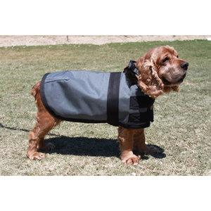 BLUE RIBBON WINTER DOG JACKET