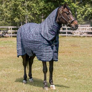 Rhino Plus Combo Neck Heavy Turnout Blanket