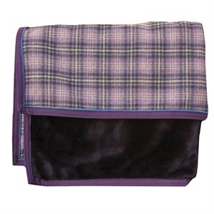 BLUE RIBBON LAP WARMER