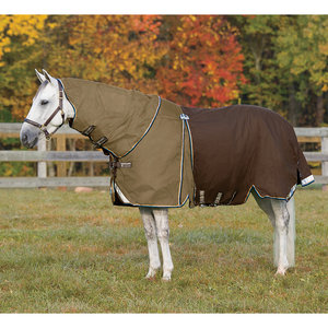 Rambo« Optimo Turnout Blanket