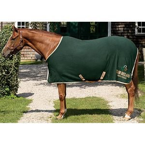 Horseware Team Ireland Cotton Cooler
