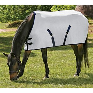 Basic Turnout Fly Sheet