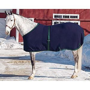 Riders International Fleece Horse Blanket Liner