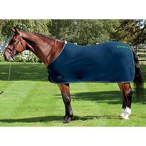 Riders International Fleece Dress Sheet