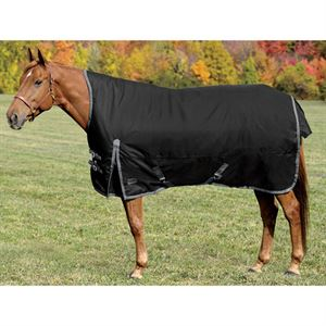 Riders International Supreme Plus High Neck Turnout Blanket