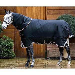 Rambo® Supreme Medium Turnout Blanket