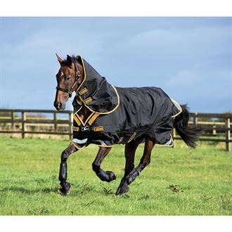 Rambo® Supreme Lite Turnout Sheet