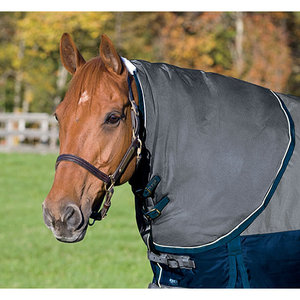 Riders International NorthWind Neck Cover
