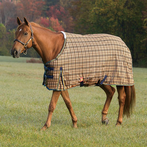 Baker? Turnout Blanket