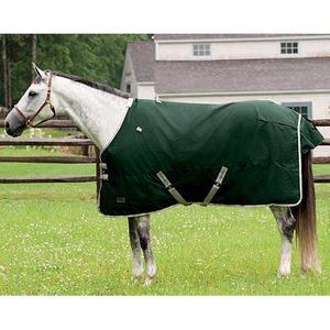 Rider?s International Blanket Layering System