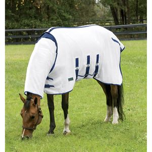 Rider?s International Stretch Micro Mesh Fly Sheet Combo