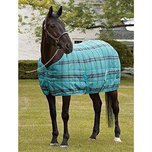 Saxon Polypropylene Stable Blanket