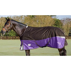 FREESTYLE MED.TURNOUT BLANKET