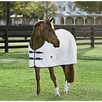 Rider?s International Stretch Micro Mesh Fly Sheet