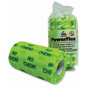 POWERFLEX NO CHEW BANDAGE