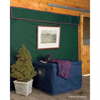 Dovers Drape Collection 10 Stall Wall Drape