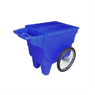 SportoteÖ Feed Cart