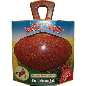 SPECKLED JOLLY BALL