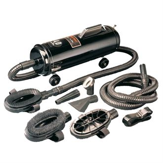 Metro Vac N Blo Pro III Vacuum