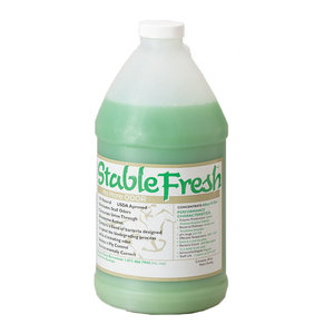 STABLE FRESH 1/2 GALLON