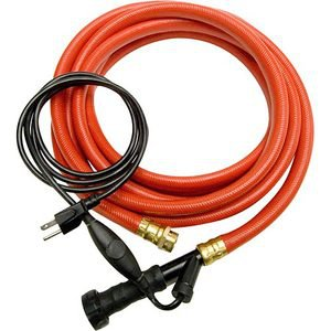 PVC Heated Hose