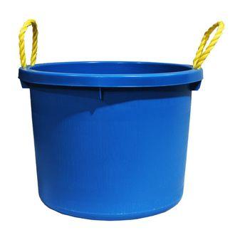Fortiflex® 40-Quart Muck Bucket