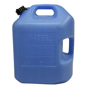 Blitz® 6 1/2 Gallon Self-Venting Water Can