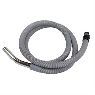 ELECTRO GROOM HOSE 10 W/ELBOW