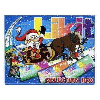 LIXIT HOLIDAY SELECTION BOX