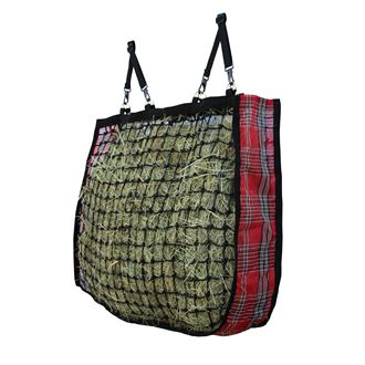 KNSNGTN SLOW FEED HAY BAG-4 FL