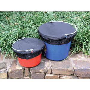 HORSE SPA BASIC LRG BUCKET CVR