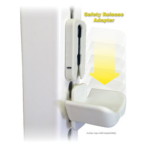 JUMPS USA SAFETY ADAPTER