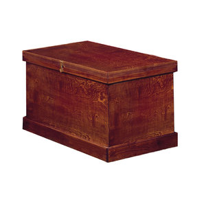 Dovers Large Hardwood Trunk