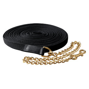 Walsh 50 Lunge Line With Chain