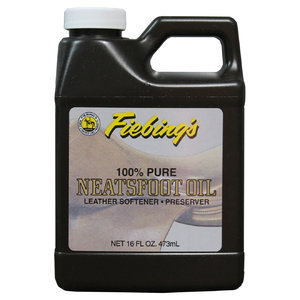 FIEBINGS NEATSFOOT OIL-16 OZ