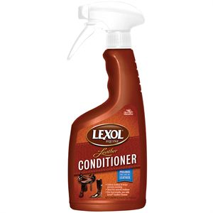 LEXOL LEATHER CONDITIONER SPRY