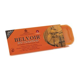 Belvoir Glycerine Soap Bar