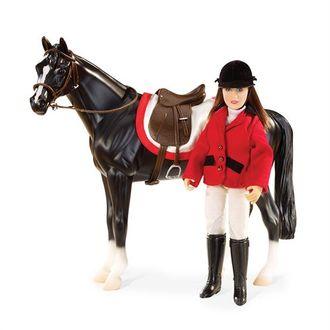Classics Show Jumper Doll