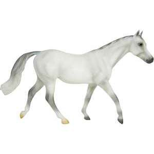 BREYER CLASSIC GREY SELL FRANC