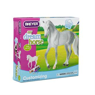 BREYER DREAM HORSE CUSTOM KIT